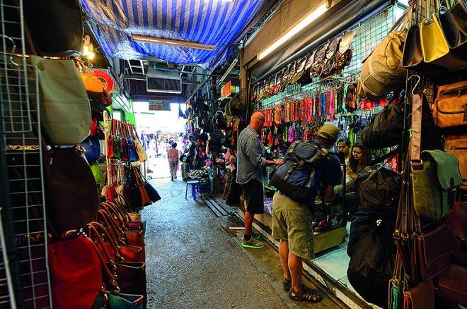 Bangkok_Chatuchak_Market_2