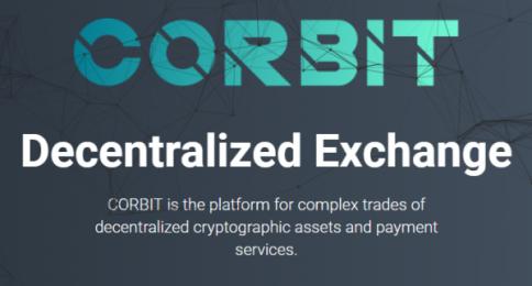 Cashless Corbit Token