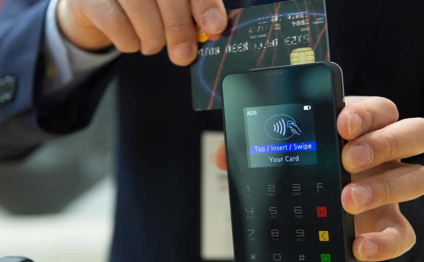 Are card payments taking over Cash?